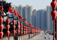 IMF gets briefing on probe into China rankings at World Bank
