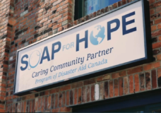 CHEK Upside: Victoria charity gets national exposure with Our Canada