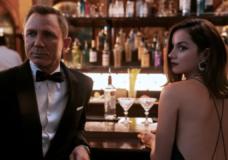 Craig's final Bond takes $56 million at domestic box office