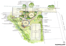 Dunsmuir Community Park to close until 2022 for upgrades