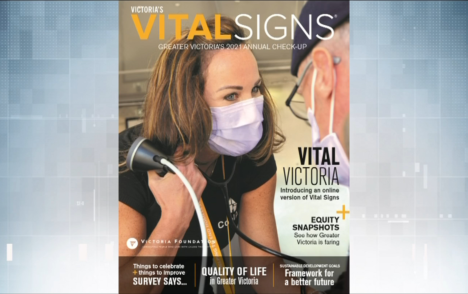 Vital People: Vital Signs report looks at equity and inclusion in Victoria