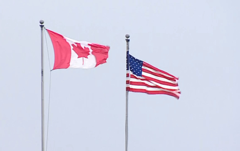 Unlike U.S. neighbours, most Canadians content with state of their democracy: survey