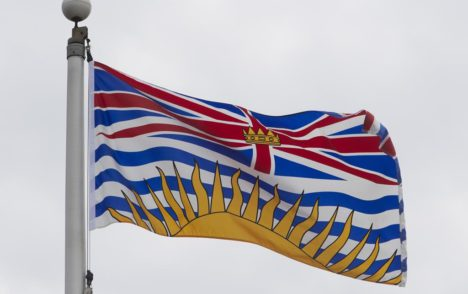 Two B.C. women file constitutional challenge of vaccine card