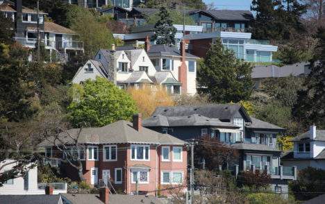 Greater Victoria housing prices could climb as much as 16 per cent by end of year: realtor