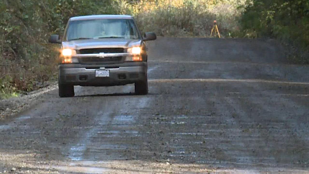 Work on $31-million Bamfield Road upgrades to begin next year