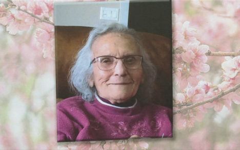 Felicita Gomez, longtime UVic custodian who had pub named after her, laid to rest in Saanich