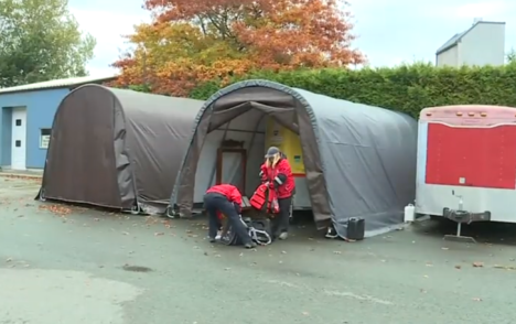 Thieves hit Royal Canadian Marine Search and Rescue Station in Nanaimo